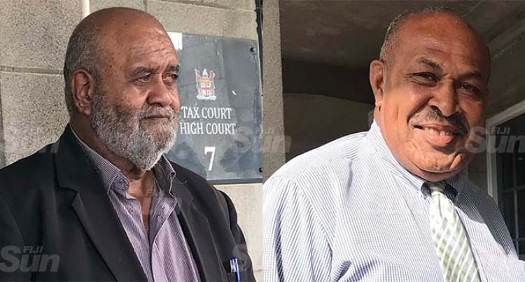FICAC Appeals Acquittal Of Vasu, Kunatuba