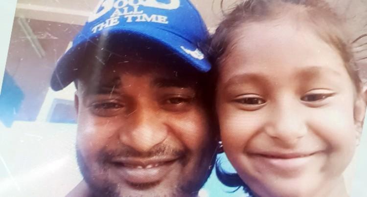 Teidamu Tragedy: 6 Year Old Evelyn Wanted  To Be A Nurse