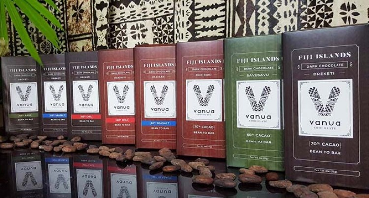 Vanua Chocolate Retails At Extra Supermarkets