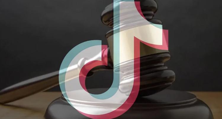 TikTok Video Lands Two Men In Court