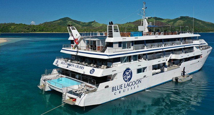 Let's Go Local: Blue Lagoon Cruises Offers 55% Discount