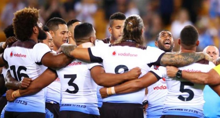 Revealed: Why Bati Prefers Hymn To War Cry