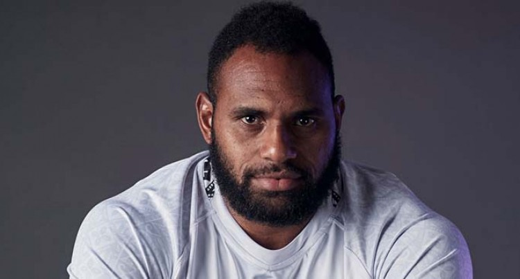 'Beast' In Serevi's Top 12