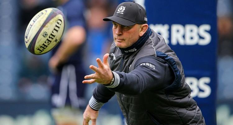 Vern Cotter Lays Down The Rules