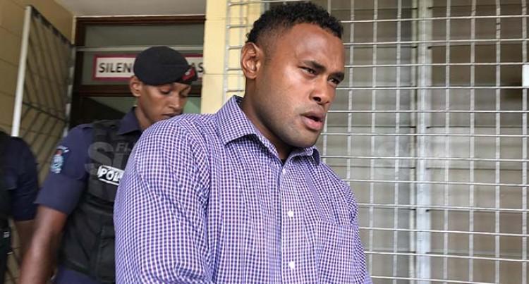 Nasilasila Files Rape Appeal