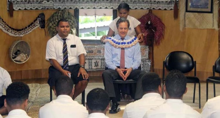 Fijian Student In Hawaii To Get US Envoy Help