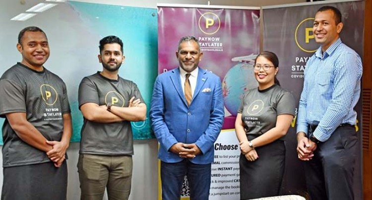 Online Platform Launched To Assist Tourism Industry