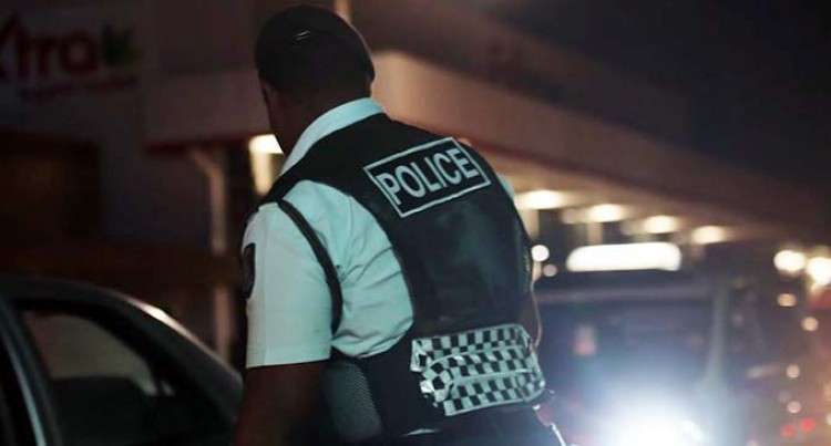 Alcohol Linked To Breach Of Curfew Arrests