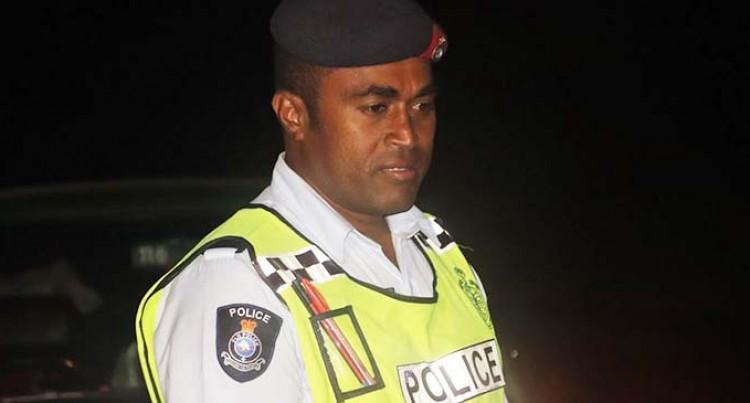 Drunks Top Curfew Arrests