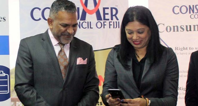 Mobile App For Consumer Complaints Launched
