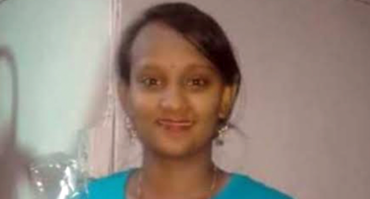 20-Year-Old Reported Missing In Lautoka