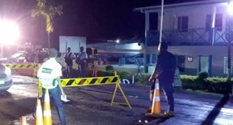 Seven Arrested For Breach Of Curfew Restrictions