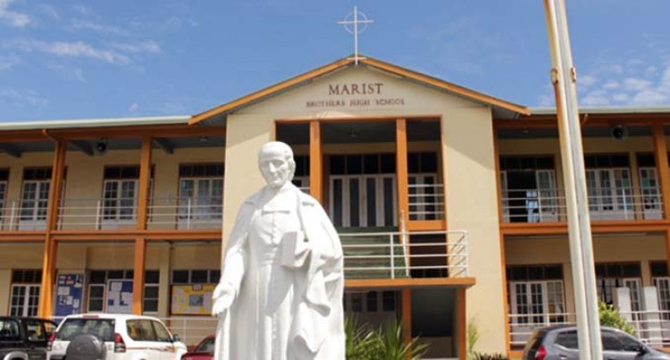 Marist Drug Probe: Students Admit To Using Drugs In School Uniform