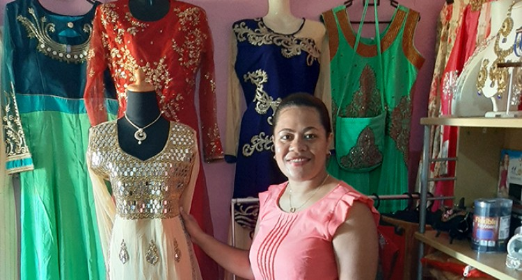 Youth Grant Empowers Matarugu To Boost Her Boutique Business