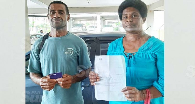 Bus Fare Assistance Is A Blessing In Crisis, Says Father Of 7