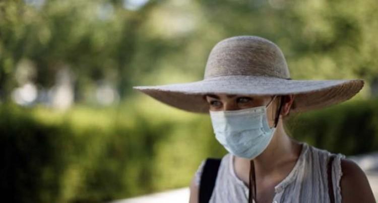 U.S. Dollar Tanks Amid Coronavirus Concerns
