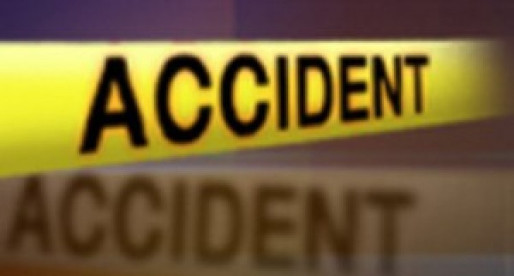 Man Found Lying In A Pool Of Blood In Saweni, Believed To Be The Latest Road Fatality