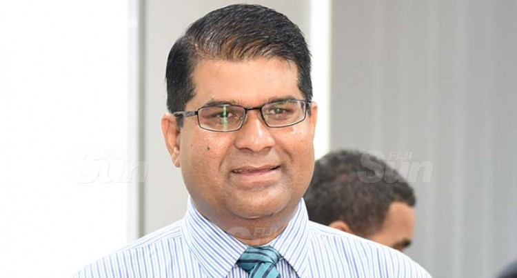 National Federation Party Leader Biman Prasad Gets It Wrong On RBF
