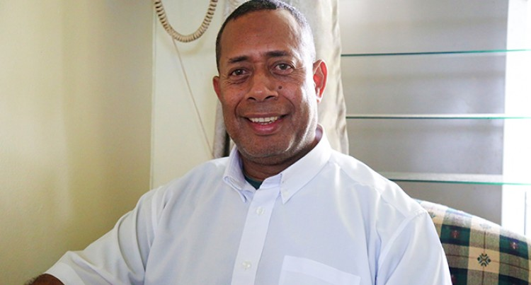 Meet The Newly-Appointed Director-General For Fiji's National Security Council