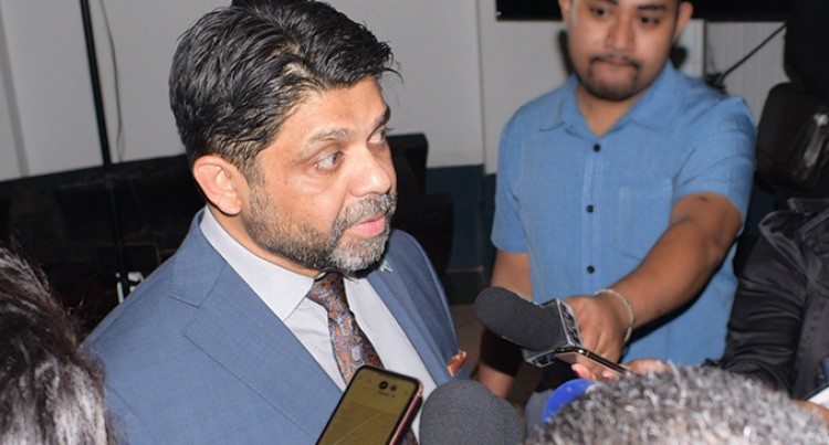 A Bold, Brave And Prudent  National Budget For All Fijians