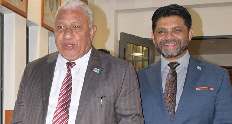 2020-21 National Budget: Fiji's Road To Recovery