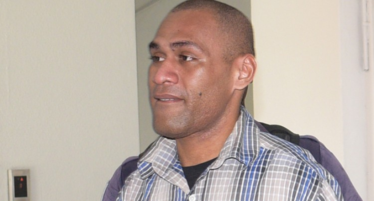 Two Men Enter Pleas On Manslaughter, Robbery And Rape Charges At Suva Court