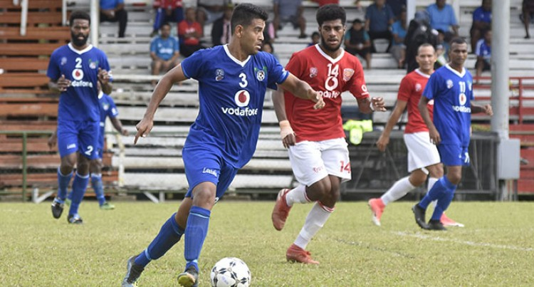 VPL: Delta Tigers Extend Lead