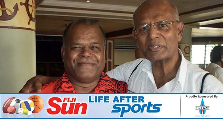 Life After Sports: Former Midfielder Vuilabasa Reminisces Old Times