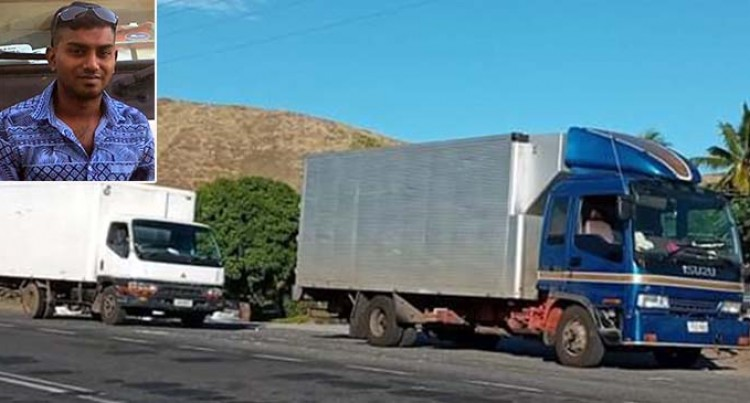 Grandmother's Last Truck Brings In Luck For Singh