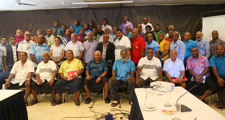 FIji Rugby Makes Profit
