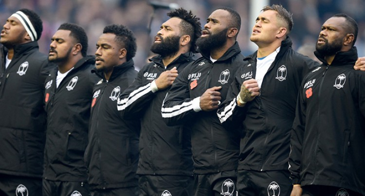 Fiji Could Play With 6 Nations