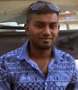 Darrel Singh.