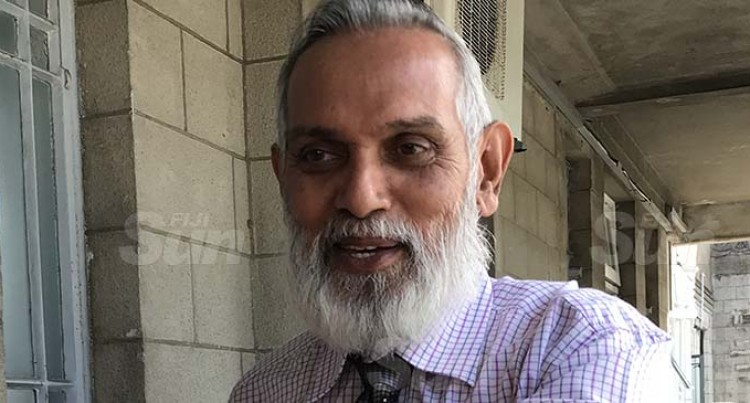 FICAC Appeals Former UniFiji Registrar Arya's Acquittal