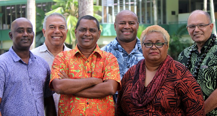RESET FIJI: Focus On Resetting Education System