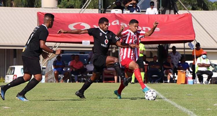 Waqanicakau Stars In Ba's Win