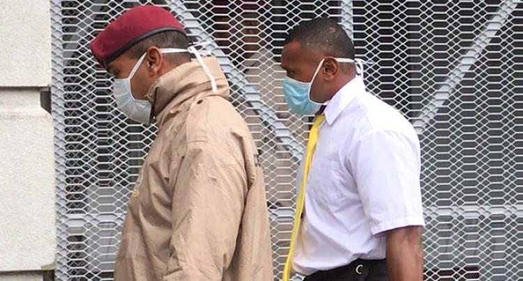 Former 7s Star Nasilasila Seeks Bail In Appeal Proceeding