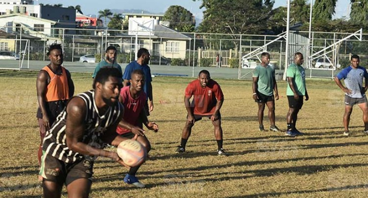 Naitasiri Shifting Into Overdrive For Skipper Cup