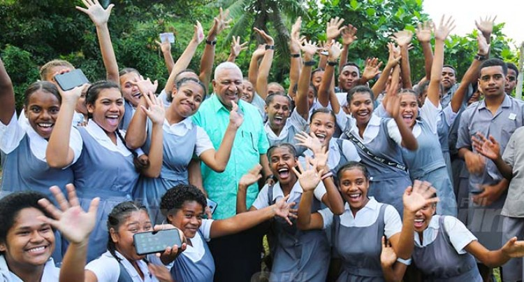 $1.8M Boost For Levuka Public School