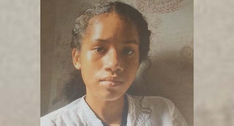 15-Year-Old From Nadera Reported Missing