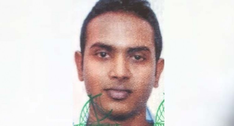 Police Search For Missing Man From Ba