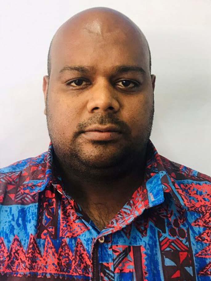 Mohammed Nafeez, Nadi businessman.