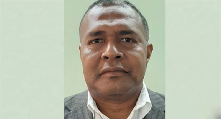 Meet The New Rakiraki, Tavua Council CEO