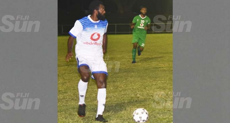 Blues, Nadi Plan Ahead