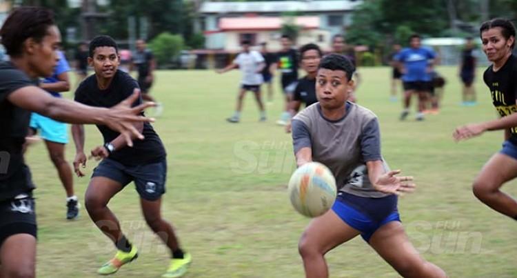 Naitasiri Coach Wary Of Tackle Rule