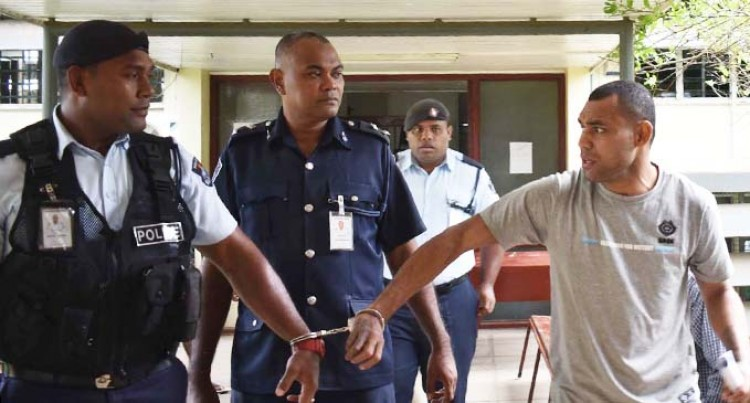Fourth Alleged Escapee Remanded