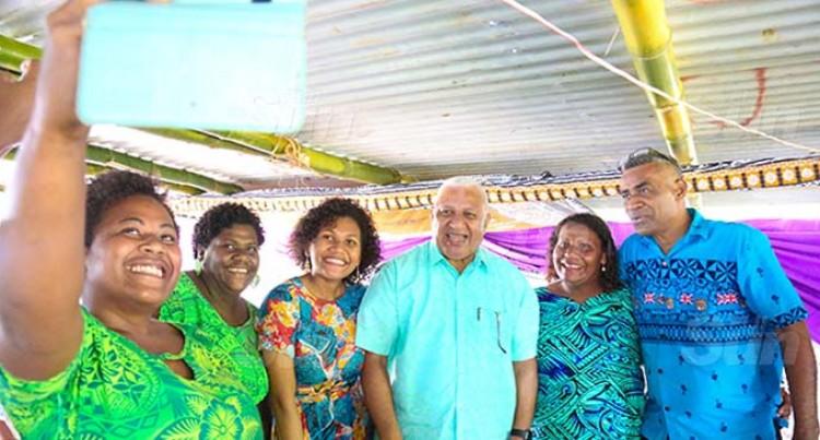 Yavusa Waidau Gets Land Back
