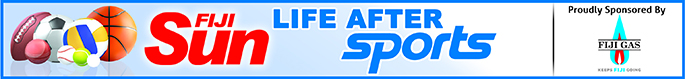 PG 47 Final Life After Sports 6x3 Banner