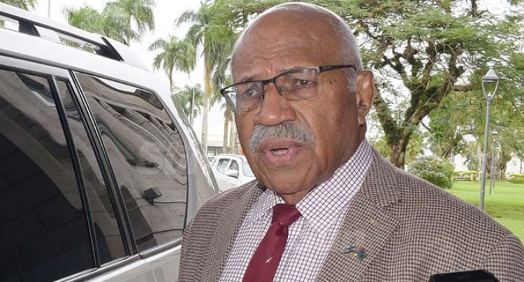 Probe On MPs: 8 SODELPA MPs To Meet Party Leader