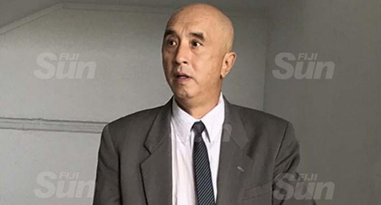 Businessman Zhang Appeals His $1.2M Fraud Case