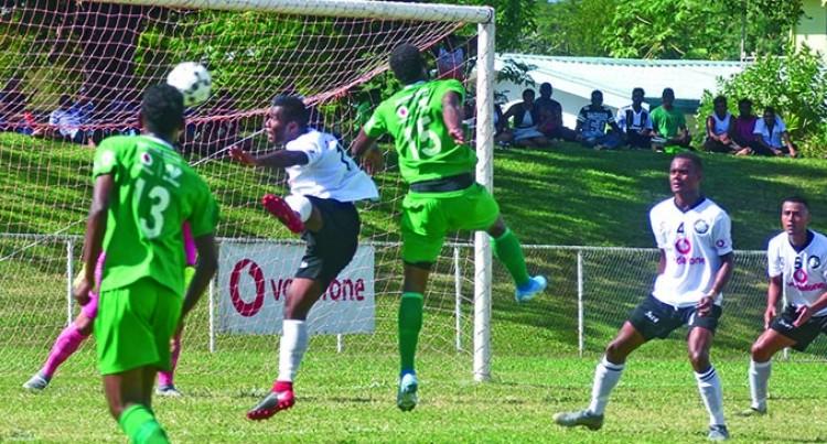 VPL: Speedy Wasasala Seals Suva's Win